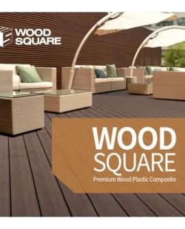 WoodSquare