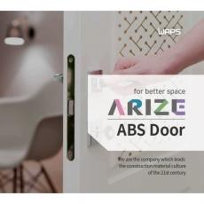 Cửa Nhựa ABS