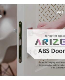 ABS Door
